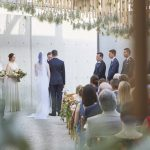 Contemporary Art Museum - Stadler & Hutchins Wedding (4)