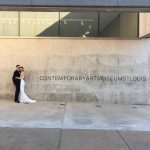 Contemporary Art Museum - Stadler & Hutchins Wedding (9)