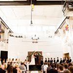 Foundry Art Centre - Blake & Melina Wedding - Jessica Lauren Photography (10)