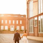 Foundry Art Centre - Blake & Melina Wedding - Jessica Lauren Photography (9)