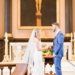 Missour History Museum - Perri Will Wedding - Catherine Rhodes Photography (1)