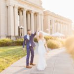 Missour History Museum - Perri Will Wedding - Catherine Rhodes Photography (22)