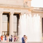 Missour History Museum - Perri Will Wedding - Catherine Rhodes Photography (23)