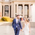 Missour History Museum - Perri Will Wedding - Catherine Rhodes Photography (24)