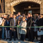 Piazza Messina - Ribbon Cutting - Chameleon Imagery (19)