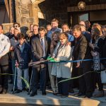 Piazza Messina - Ribbon Cutting - Chameleon Imagery (25)