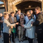 Piazza Messina - Ribbon Cutting - Chameleon Imagery (31)