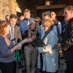 Piazza Messina - Ribbon Cutting - Chameleon Imagery (35)