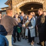 Piazza Messina - Ribbon Cutting - Chameleon Imagery (39)