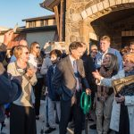 Piazza Messina - Ribbon Cutting - Chameleon Imagery (41)