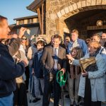 Piazza Messina - Ribbon Cutting - Chameleon Imagery (42)