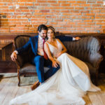 Styled Shoot at the Public School House in Cottleville, MO