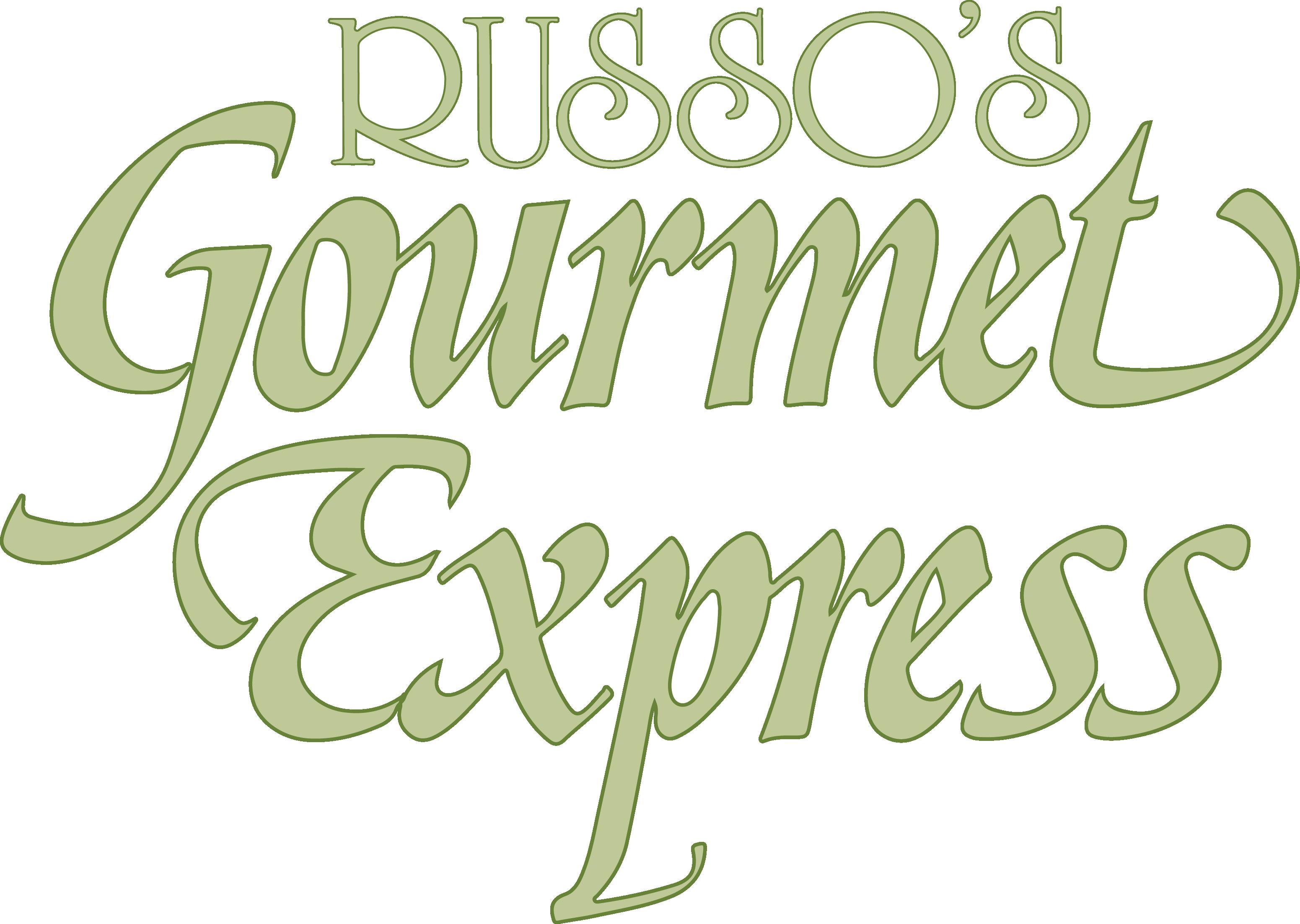Russos-Gourmet-Express