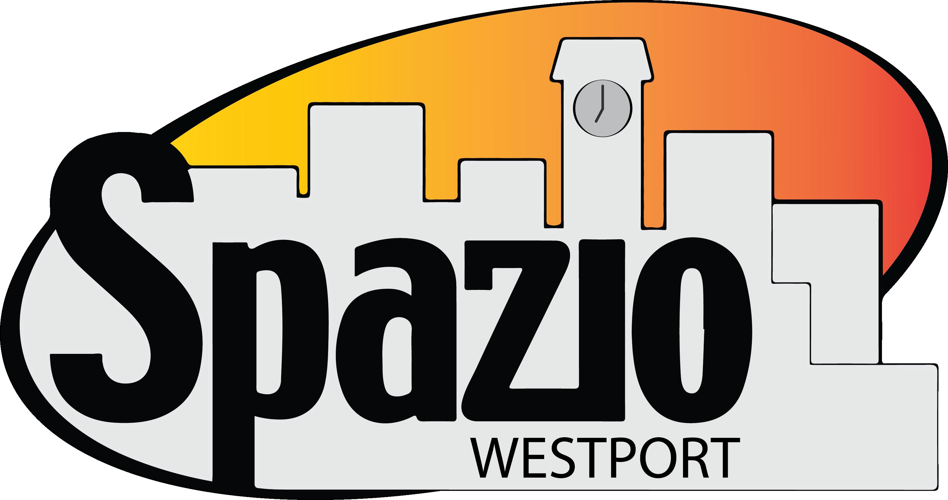 Spazio Westport Logo