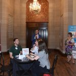 The McPherson - STL Regional Chambers Business After Hours (131)
