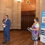 The McPherson - STL Regional Chambers Business After Hours (146)
