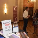 The McPherson - STL Regional Chambers Business After Hours (30)