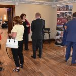 The McPherson - STL Regional Chambers Business After Hours (58)