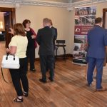 The McPherson - STL Regional Chambers Business After Hours (59)