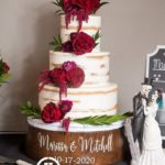Water's Edge - Smith Wedding - Endy Events (2)