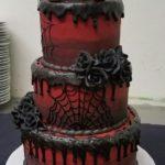 Wedding Cakes (44)