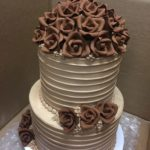 Wedding Cakes (48)