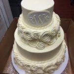 Wedding Cakes (54)