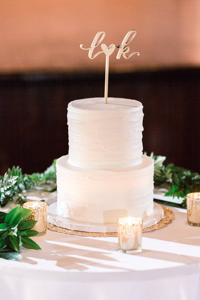 Wedding Cakes Russo S Catering