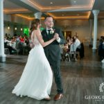 Xavier Grand Ballroom - Bond Wedding - George Street Photography (10)