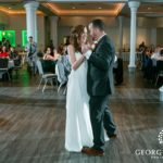 Xavier Grand Ballroom - Bond Wedding - George Street Photography (9)