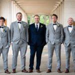 Xavier Grand Ballroom - Erickson Wedding - No Hidden Path Photography (6)
